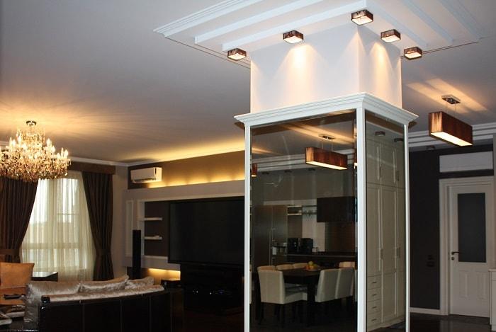 Ремонт квартир, домов, коттеджей в Геленджике - Золотой