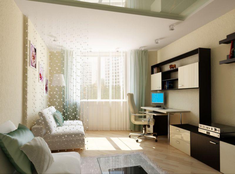 Ремонт квартир под ключ: цена за квадратный метр в Москве