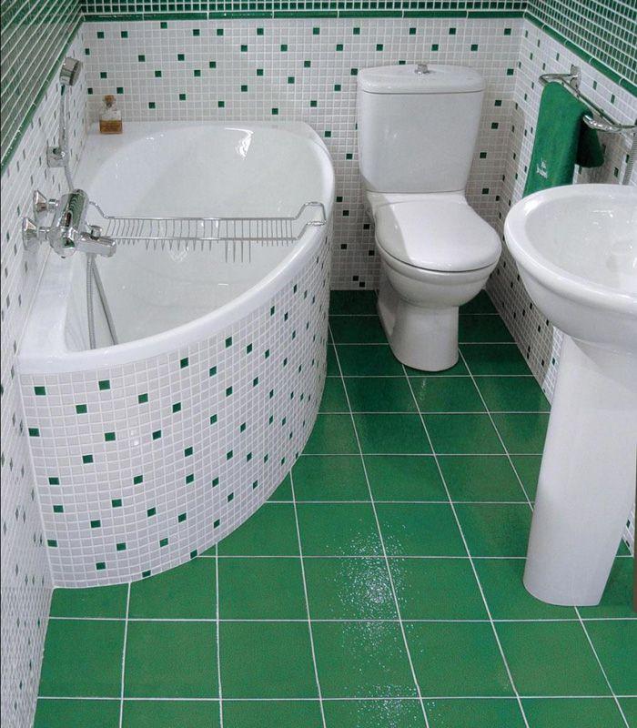 Отделка маленькой ванной комнаты плиткой фото дизайна