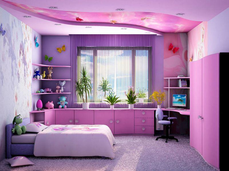 Картинки ремонт комнаты
