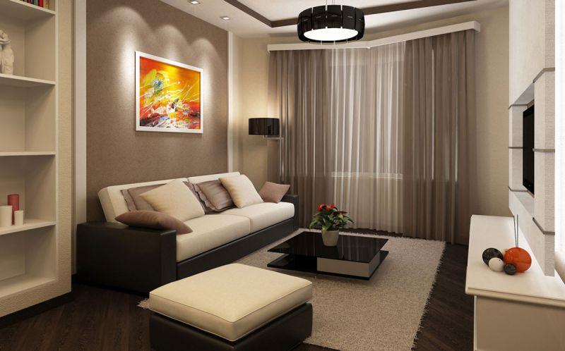 Ремонт трехкомнатной квартиры в Санкт-Петербурге - Делаем