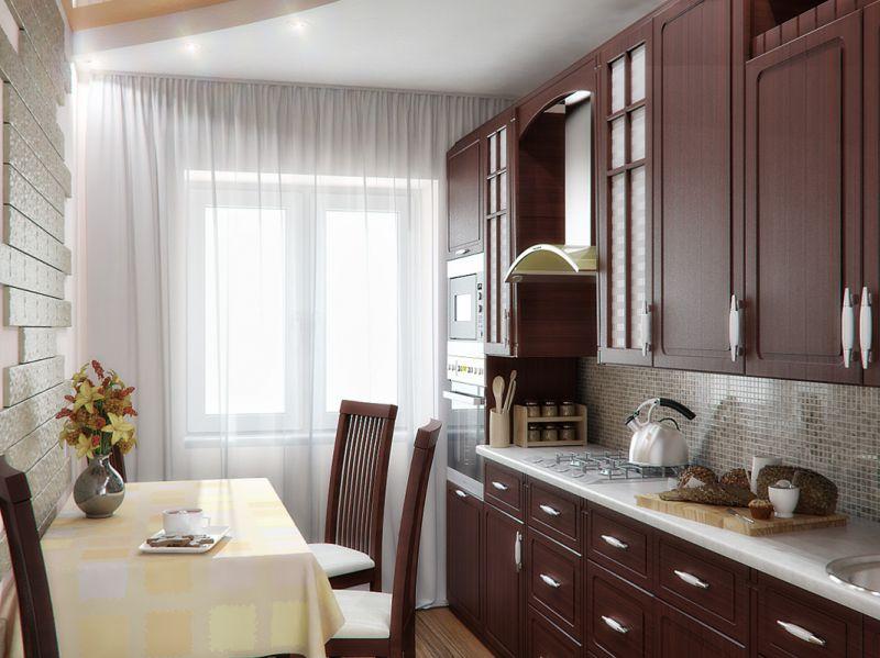 Ремонт в квартире своими руками фото дизайна на кухне