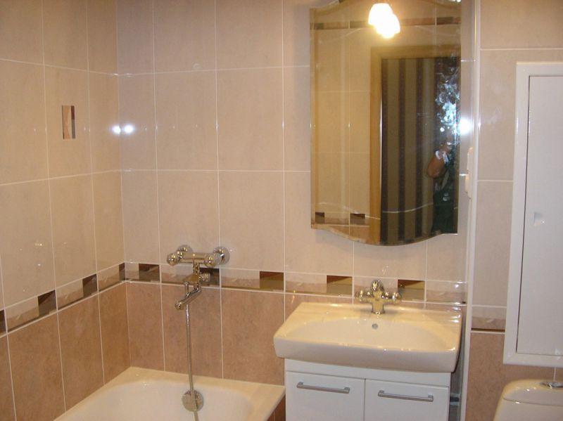 Фото ремонта ванной в хрущевке