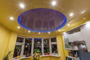 Ремонта потолка после протечки цена