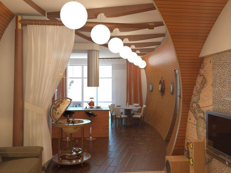 Идеи для ремонта в 3х комнатной хрущевке с фото