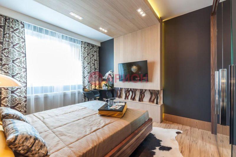 Фото дизайна и ремонта спальни в реальной квартире