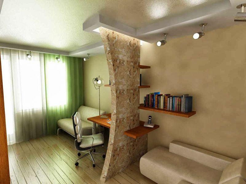 Ремонт комнаты 14 кв м фото