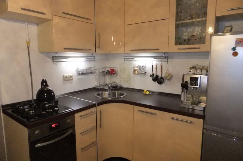 Образцы ремонта кухни 8 кв м