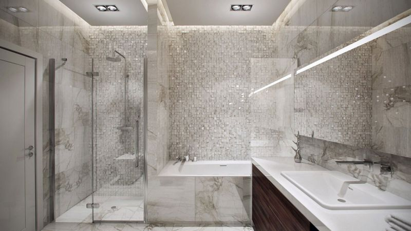 Ремонт в ванной фото проектов