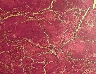 кракелюр красный arioli lasure favretto Batista